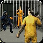 City Prison Escape Adventure Icon