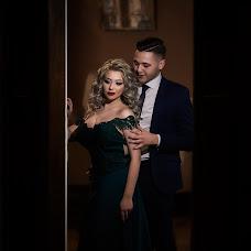 Wedding photographer Cristian Mocan (CristiMocan). Photo of 22.02.2018