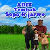 Tembak Bang Sopo & Jarwo
