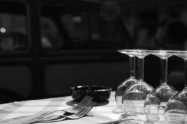 sopra il tavolo..... di MaxMax