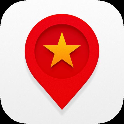 游遍越南 書籍 App LOGO-APP試玩