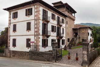 Photo: Jauregia, Irurita. Valle del Baztan. Pirineo Navarro Filtros: Polarizador #Navarra #Fotografia de #Paisaje #Landscape #Photography