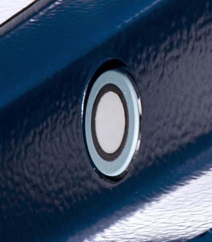 Kjeltec 8100 – меры обеспечения безопасности