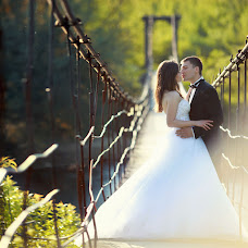 Wedding photographer Mikola Yackiv (Nickolas). Photo of 10.10.2014