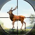 Jungle Deer Hunting icon