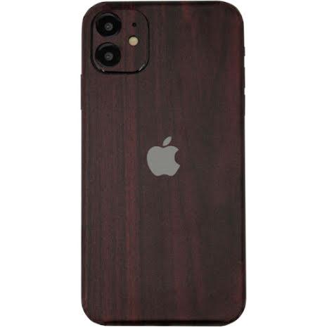 Wood - Dark // Walnut