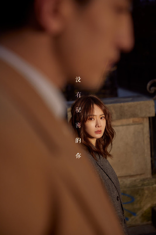 No Secrets China Web Drama