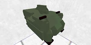 戦略攻撃装甲車:froggost
