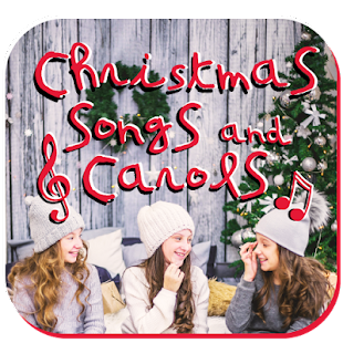 Christmas Carols and Songs - náhled