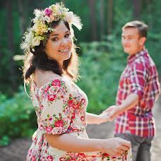 Свадебный фотограф Надежда Пинчук (Zverenka). Фотография от 05.07.2015