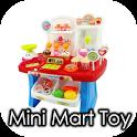 Mini Mart Toys Kids icon