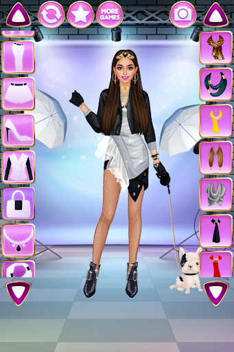 Glam Salon - Beauty & Fashion Game  screenshots EasyGameCheats.pro 2