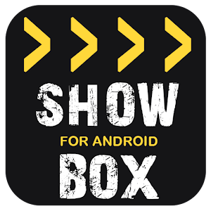 Show Movie Box For Android Reference for PC