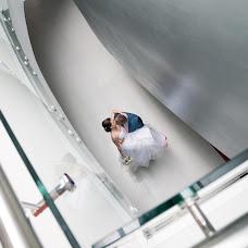 Wedding photographer Igor Kravcov (Jek27). Photo of 22.09.2014