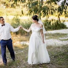 Wedding photographer Anna Belousova (belousova93). Photo of 20.01.2018
