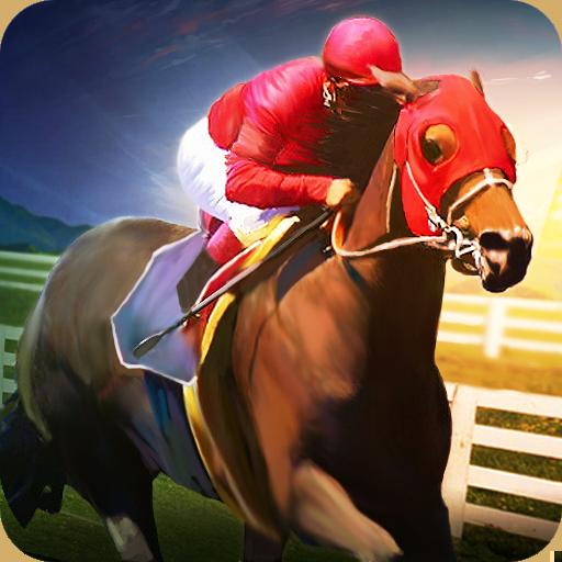 Corridas de Cavalos 3D
