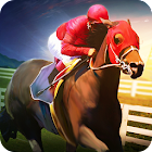 Course de chevaux 3D icon