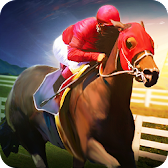 Horse Racing 3D APK Icon