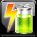 Battery Booster Risparmio icon