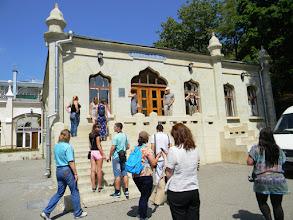 Photo: галерея над источником №17. Здание построено в 1858 году архитектором С.И Уптоном #чудесаставрополья #блогтур