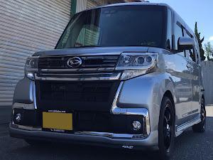 タントカスタム LA600S RS トップエディション SA IIIのカスタム事例画像 yuzuさんの2020年10月24日13:23の投稿