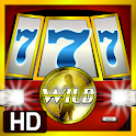 Action Racing Slots Game PRO icon