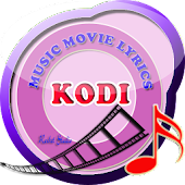 Kodi Movie - Music