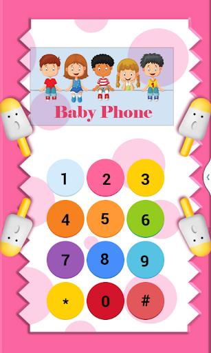 Kids Mobile Phone
