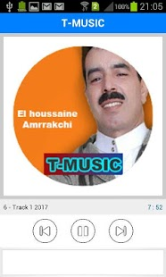 T-Music : Tamazight - Tachlhit - náhled