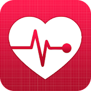 Heart Rate Monitor Pulse Checker:  BPM Tracker