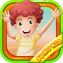 Fun rhymes for children icon