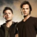 Supernatural - Jared Padalecki (Sam) V1.0