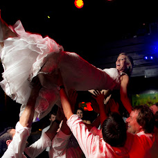 Wedding photographer Ignacio Davies (davies). Photo of 12.08.2015