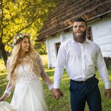 Wedding photographer Maciej Czado (czado). Photo of 14.07.2017