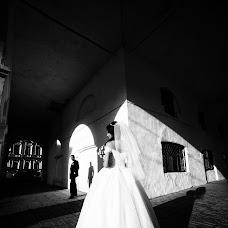 Wedding photographer Alfiya Salimgaraeva (Alfia). Photo of 01.11.2017