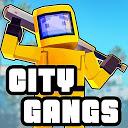 City Gangs: San Andreas 1.15
