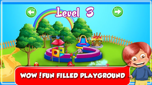 Baby Club - Play Fun