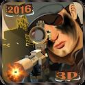 Commando Adventure Game 2016