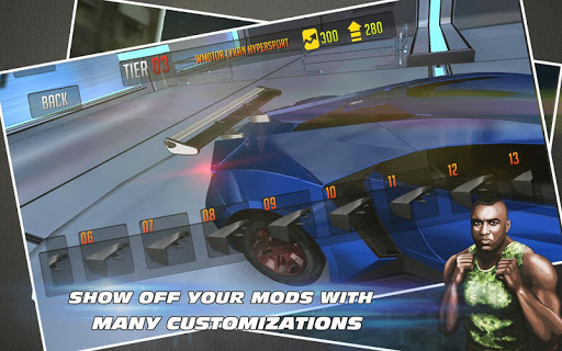 Fast Racing 2  screenshots 7