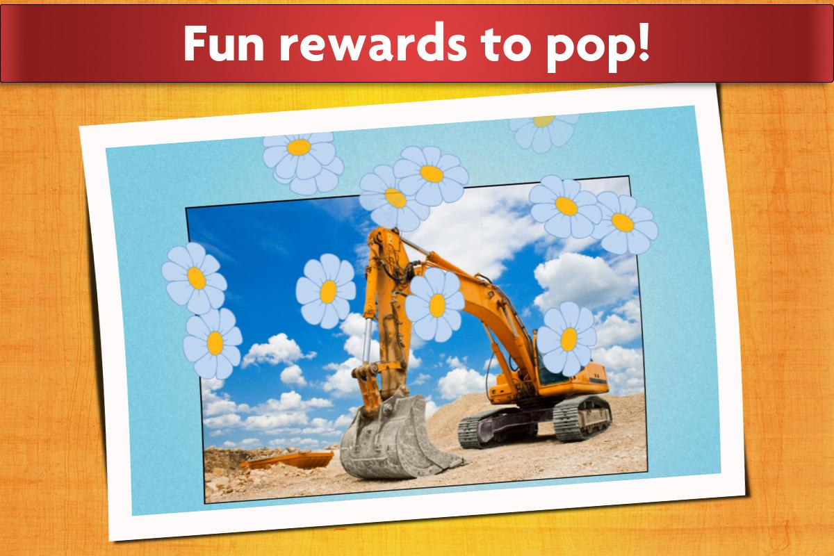 cars trucks u0026 trains jigsaw puzzles game android apps on