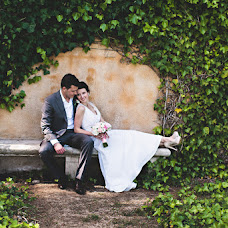 Wedding photographer Ksenia Pardo (pardo). Photo of 28.03.2015