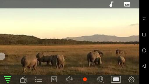 LeseeTV 2.10 screenshots 1