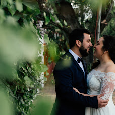 Wedding photographer Ezequielgiancoulas Bodas (ezegianbodas). Photo of 09.11.2017
