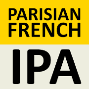 Parisian French IPA