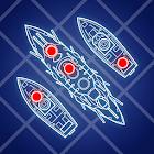 シーバトルゲーム - バトルシップ -  レーダー作戦ゲーム icon