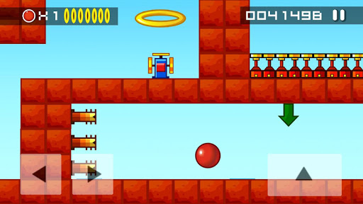 Bounce Classic Game  screenshots EasyGameCheats.pro 2