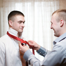 Wedding photographer Dmitriy Ponomarev (Slam4egg). Photo of 04.10.2014
