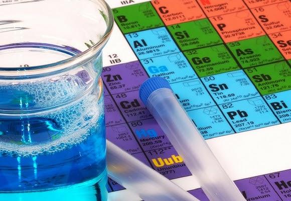 Завтра відбудеться зовнішнє незалежне оцінювання з хімії