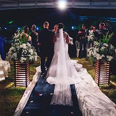 Wedding photographer Guilherme Portes (panoramafotos). Photo of 21.02.2017
