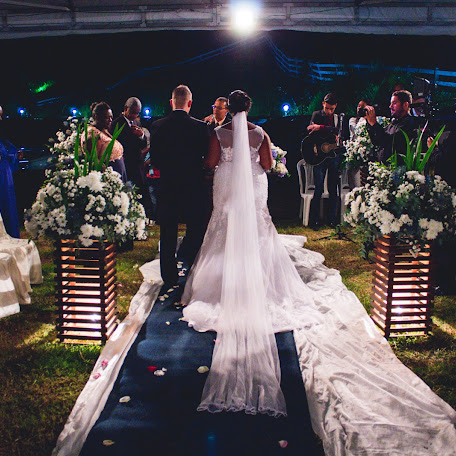 Wedding photographer Guilherme Portes (panoramafotos). Photo of 21.02.2017